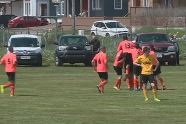 L'ASM remporte le premier match du championnat sénior face à l'ASIA