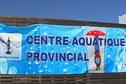 Le centre aquatique de Pouembout ouvre ses portes