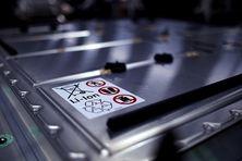 Batterie électrique Lithium Ion et nickel produite à Zwickau en Allemagne
