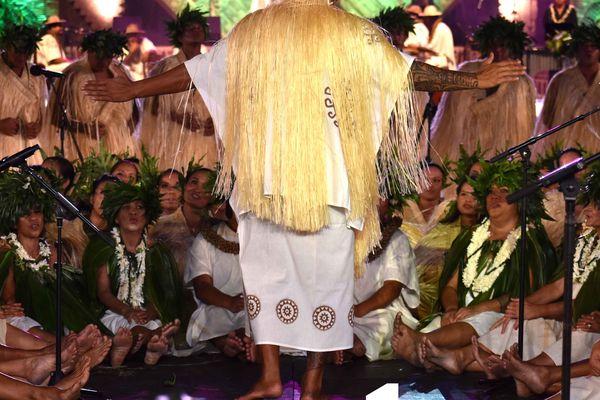 O Tahiti E 12