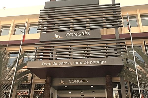 congrès référendum