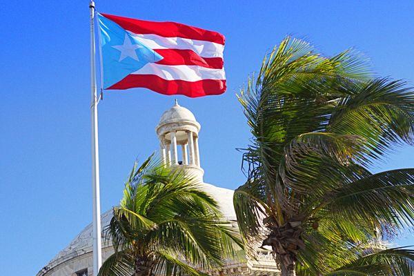 Porto Rico El Capitolio
