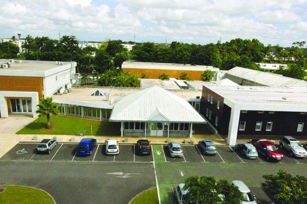 Société Immobilière de Guadeloupe (SIG)