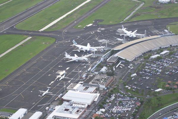 Aéroport du Lamentin