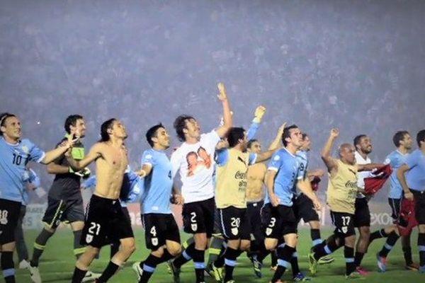 présentation Uruguay