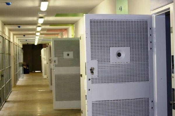Prison Majicavo Mayotte