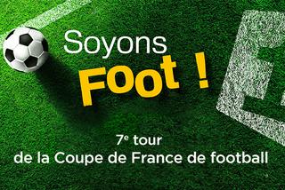 7ème tour Coupe de France de football