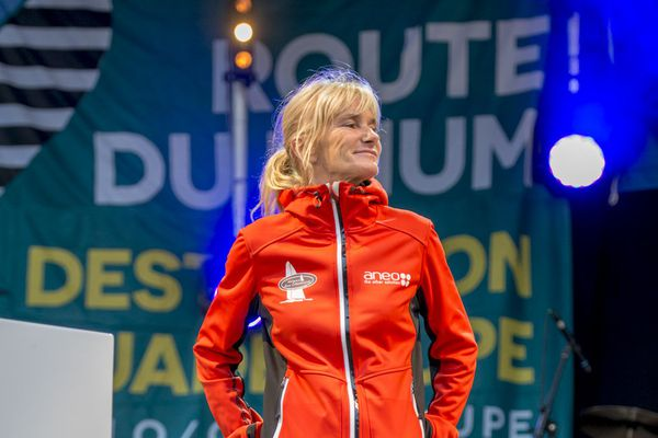 Anne Caseneuve