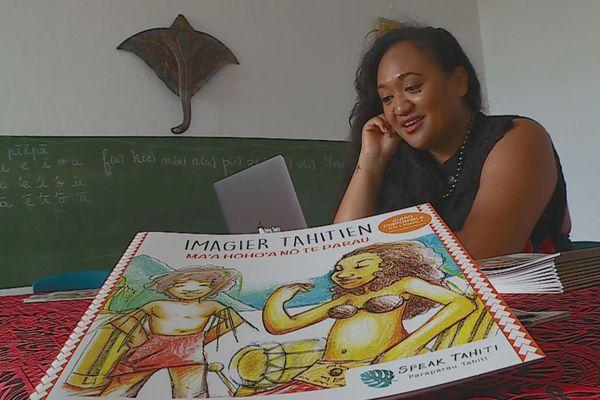 speak tahiti
