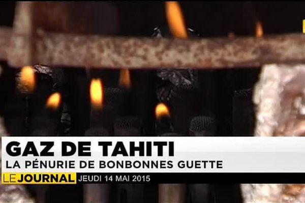 Grève chez Gaz de Tahiti : la pénurie guette