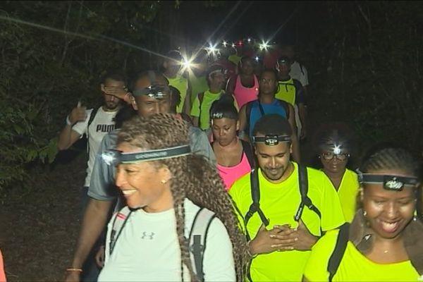 Marcheurs de nuit