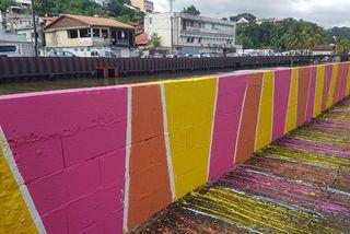 fresque barge canal levassor