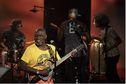 Jacob Desvarieux, cofondateur du groupe musical Kassav, est mort