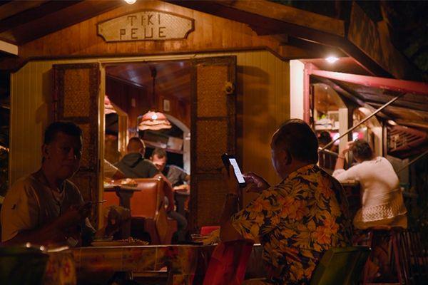 VIDEO. Petites roulottes, grandes cuisines