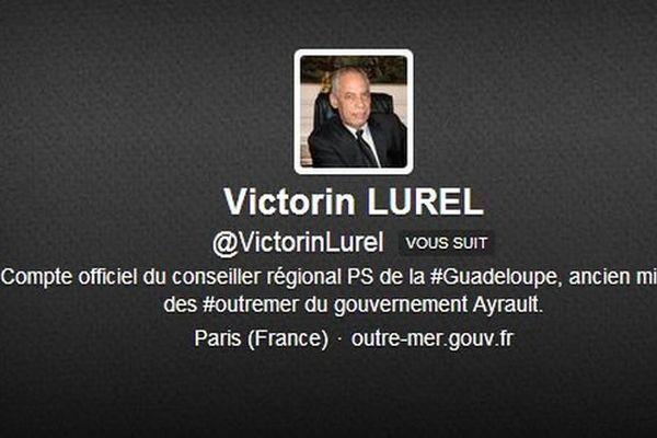 Twitter Lurel
