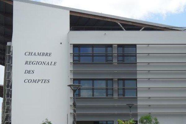 Chambre Régionale des Comptes