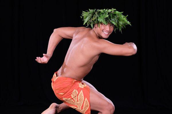 Répertoire de la danse tahitienne : les pas des tane