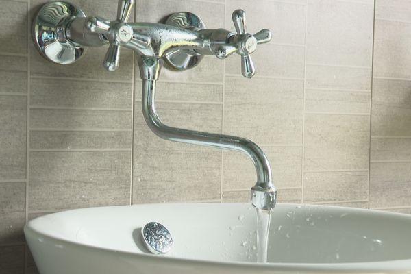 Des restrictions d'eau potable à Saint-Pierre