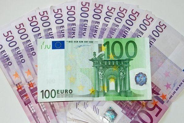 Billets européens