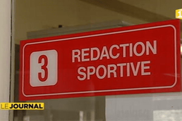 redaction sport