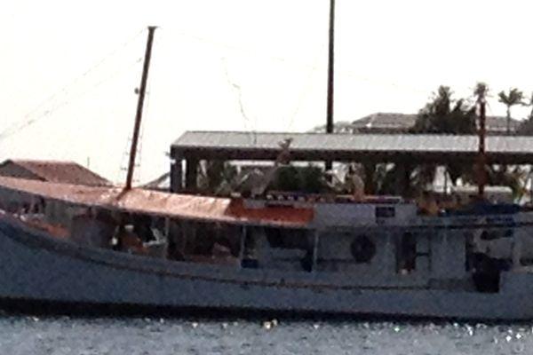 Photo-bateau-vénézuélien