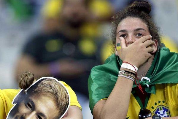 3ème place brésil