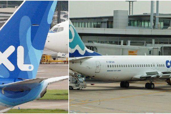 XL Airways et Corsair