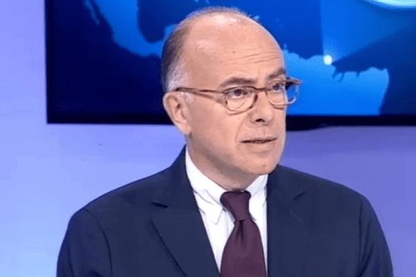 Bernard Cazeneuve ministre de l'Intérieur