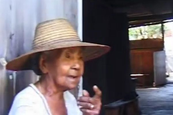 Madame Baba