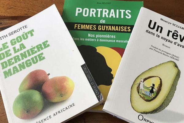 Des livres pour les vacances