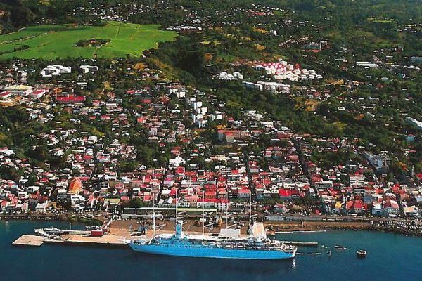 port Basse-Terre