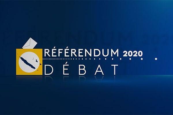 Débat Référendum
