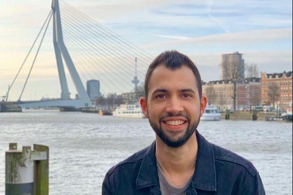 Calédoniens ailleurs: Sébastien Douyère, préserver l'eau, une mission