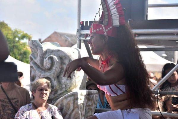 Festival de la Polynésie à Rochefort-sur-mer