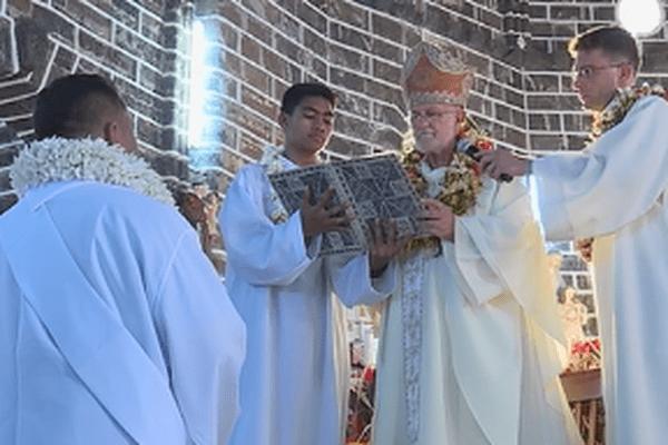 ordination Soane Malivao