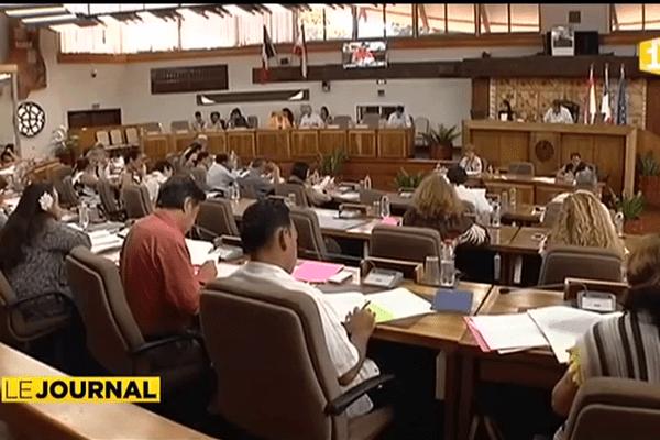 Le PACS n'est toujours pas appliqué en Polynésie
