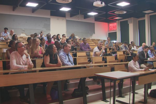 L'université de la Guyane étoffe son panel de formations