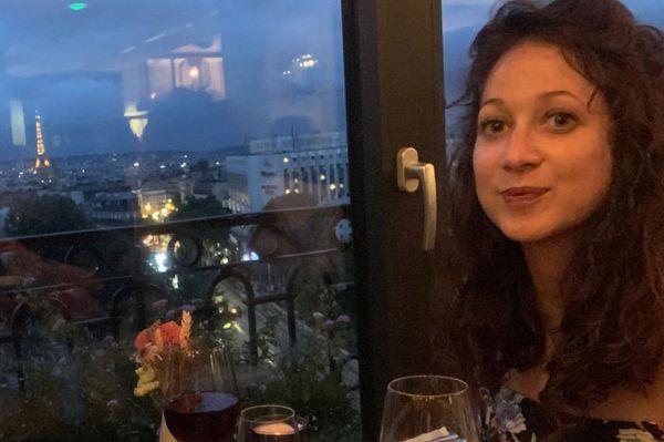 La Calédonienne vit en région parisienne depuis octobre 2018