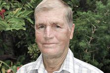 Angelo Lauret est décédé à l'âge de 93 ans.