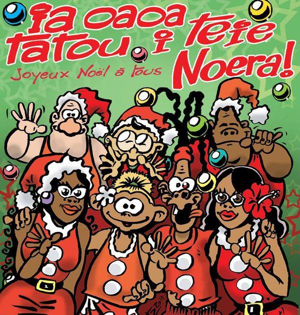 Joyeux Noel BD Gotz