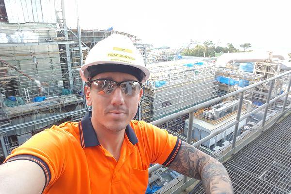 Calédoniens ailleurs : Jean-Philip Flotat construit le puzzle de sa vie