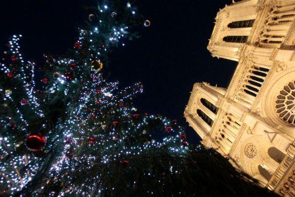 Comment les jeunes ultramarins passent Noël à Paris ?