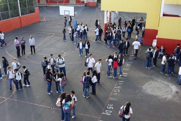 Collège Sainte-Geneviève 2