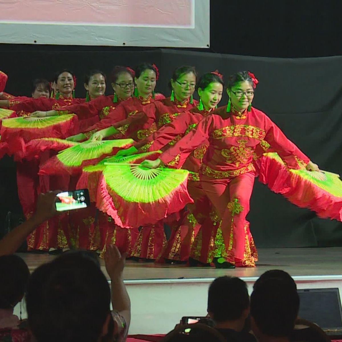 La communauté Chinoise de Martinique a débuté les festivités de son Nouvel An