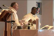 Les célébrations de Pâques se feront sans assemblée à Saint-Pierre.