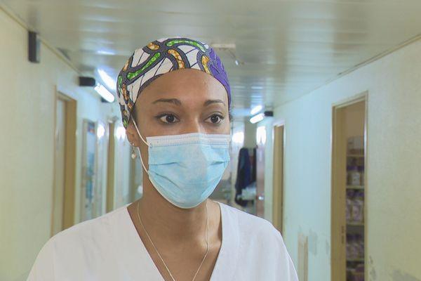Cayenne : Coup de projecteur sur un médecin anesthésiste réanimateur guyanais