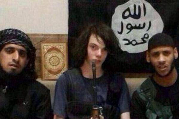 Les djihadistes australiens