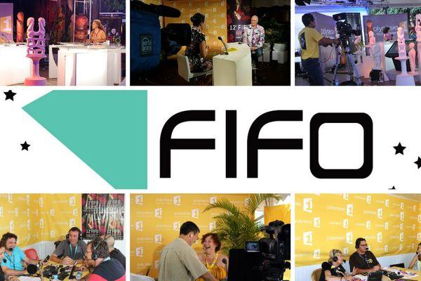 Polynésie 1ère au rythme du FIFO