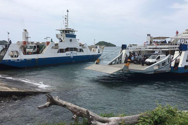 Barge 1 et 2
