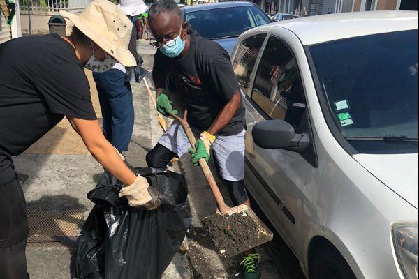 Opération nettoyage PAP